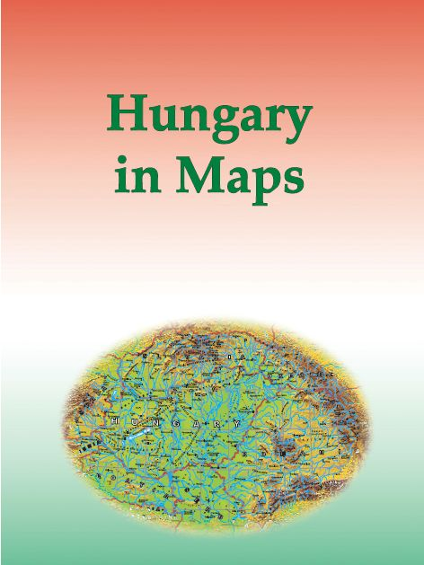 172 colour maps and diagrams, 52 tables are complemented by clear, authoritative explanatorytext in English