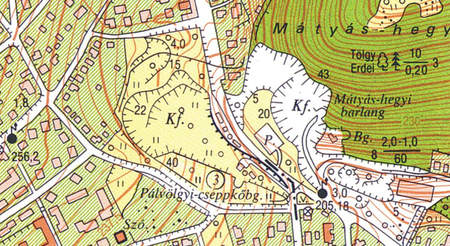 Sample map 1