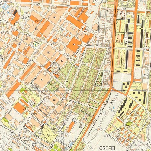 Sample map 2