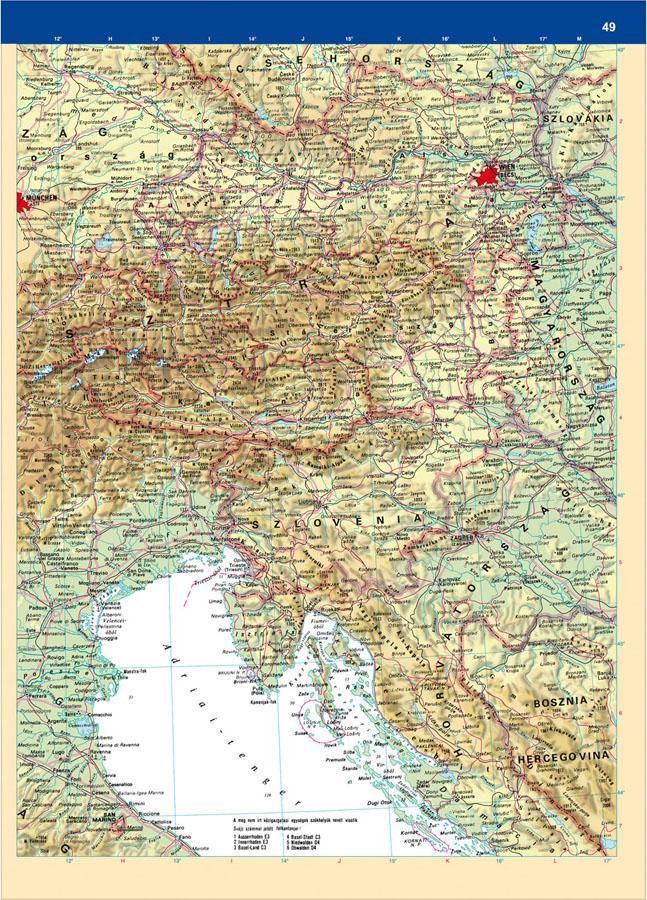 Földrajzi Világatlasz mintalap (49. o.)
