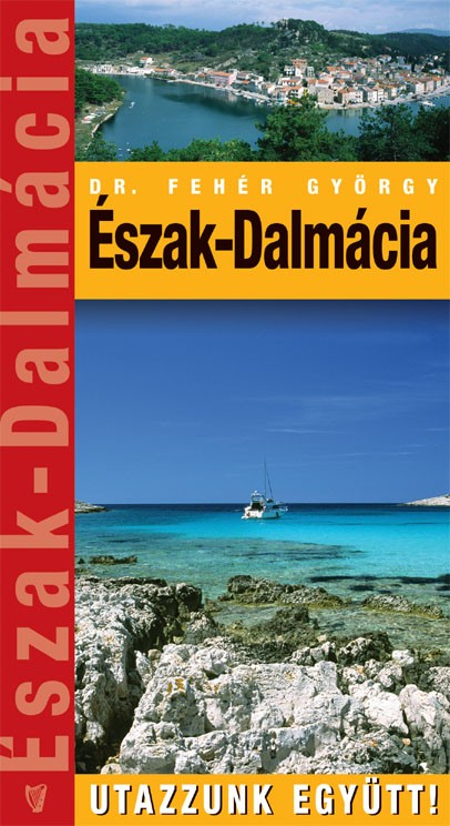 10 x 20 cm-es zsebméretű útikönyv magyar nyelven 3 térképpel, 80 fényképpel (2008)