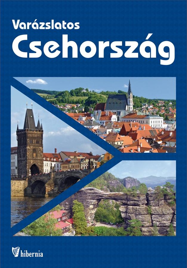 Útikönyv 40 térképpel és kb. 400 fényképpel, gyakorlati útmutatóval (2018)