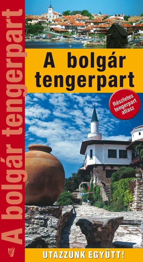 10 x 20 cm-es zsebméretű útikönyv magyar nyelven 33 térképpel, 200 fényképpel (2013)