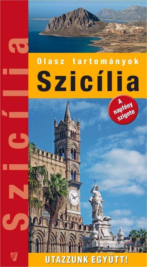 10 x 20 cm-es zsebméretű útikönyv magyar nyelven 15 térképpel és 300 fényképpel (2019)
