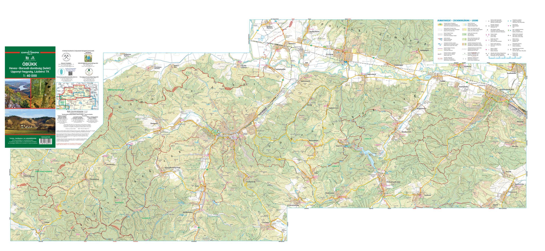 GPS kompatibilis térképmobil telefonokra / tabletekrewww.avenzamaps.com/maps/1136361/obukk-heves-borsodi-dombsag-kelet-turista-biciklis-terkep-tourist-bicycle-map