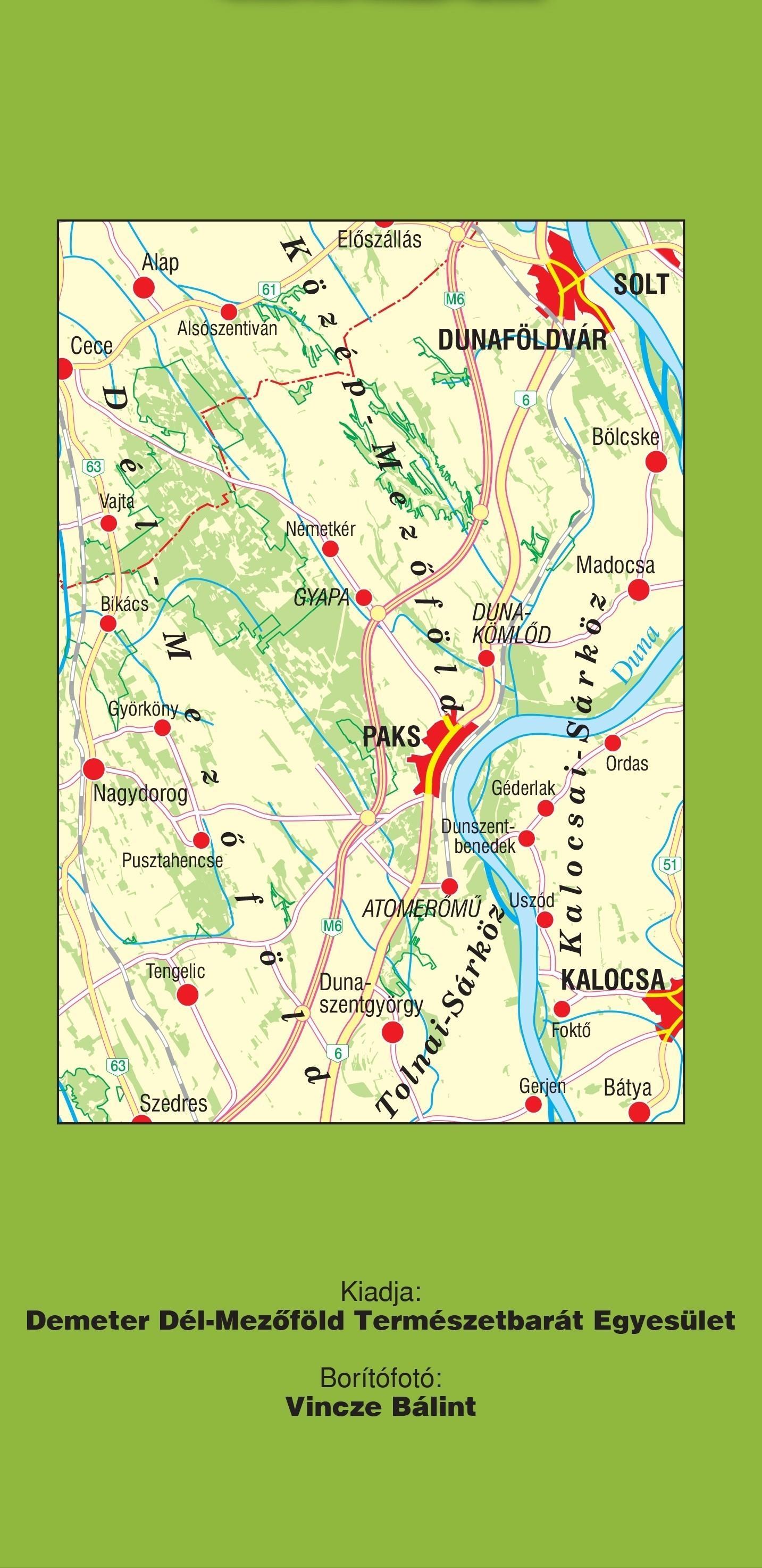 GPS kompatibilis térképmobil telefonokra / tabletekre:https://www.avenzamaps.com/maps/1161276/del-mezofold-turista-biciklis-terkep-tourist-biking-map