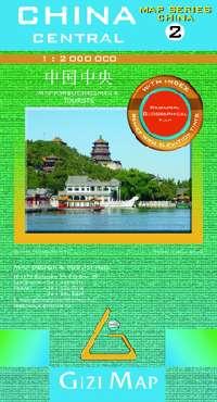 Anhui, Belső-Mongólia nyugati és déli része, Chongqing nagy része, Gansu nagy része, Hebei, Henan, Hubei, Jiangsu, Liaoning nagy része, Ningxia Huizu Zizhiqu autonóm tartomány, Peking, Qinghai keleti része, Sanghaj, Shaanxi, Shandong, Shanxi, Sichuan északi része, Tianjin